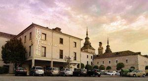 Hotel II Virrey Palafox