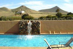 De Naturaleza Rodalquilar Spa Cabo de Gata