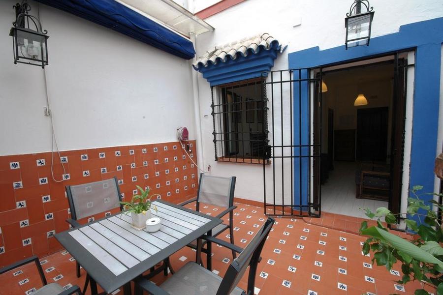 Hotel casa de los azulejos com traventia for Hotel casa de los azulejos de cordoba