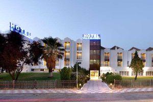 Hotel Macià Villa Blanca