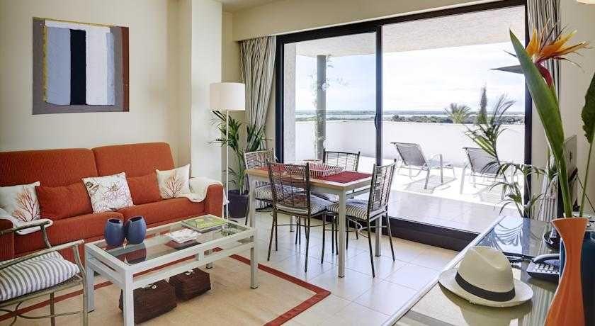 Precise Resort El Rompido Club