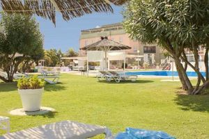 Hotel Alcora