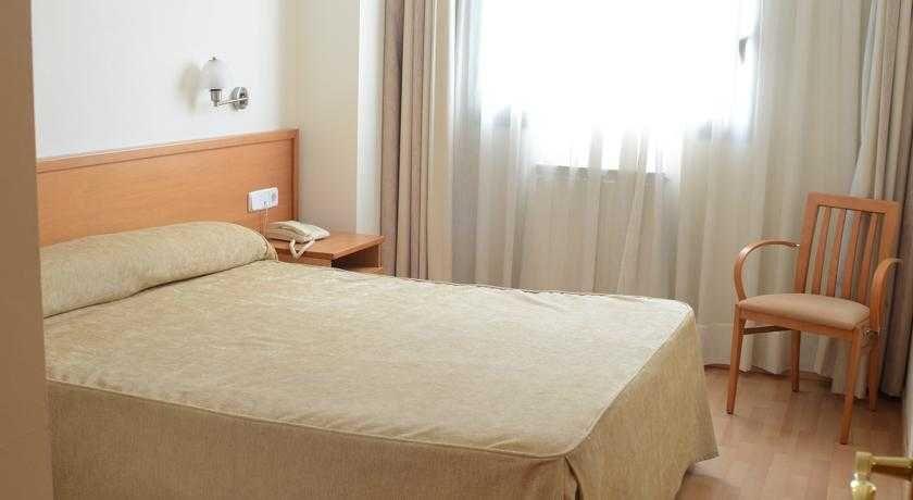 Aparthotel Suites Huesca
