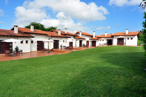 Apartamentos La Casona del Terienzu