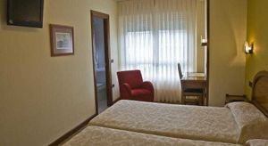 Hotel Doña Nieves