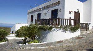 Finca La Hacienda Hotel Rural