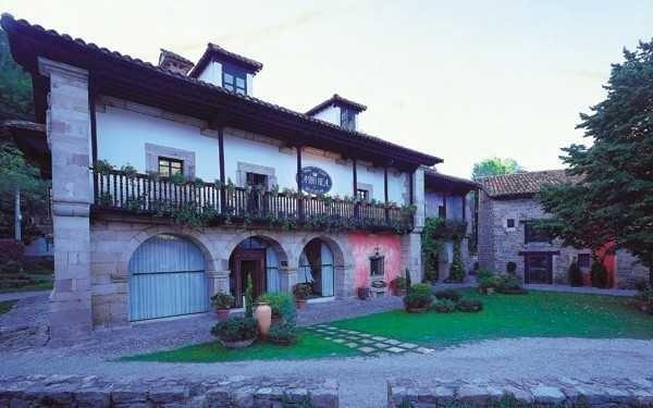 Casona Camino Real De Selores