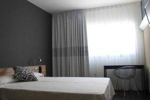 B&B Hotel Albacete
