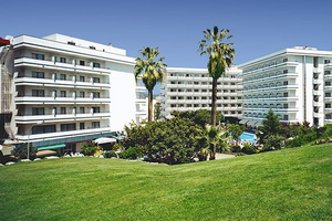 Hotel Gran Garbí