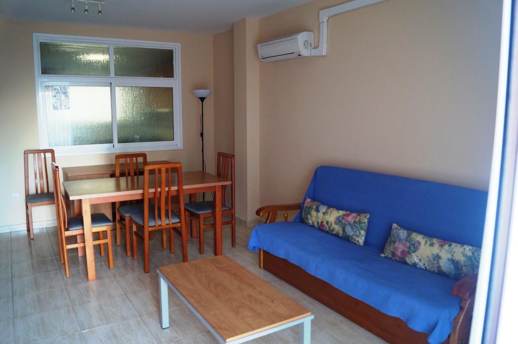 Apartaments Costamar
