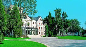 Balneario de Guitiriz & Golf Club
