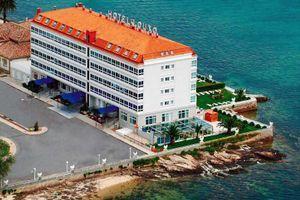 Talaso Hotel Louxo-La Toja