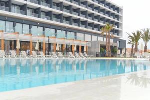 Hotel Dos Playas Mazarrón