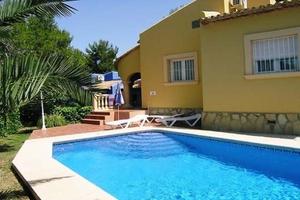 Villas Monte Verde