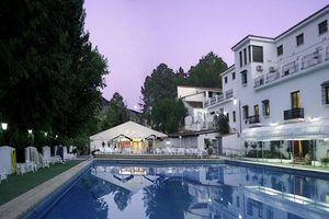 Balneario de Chulilla Hotel
