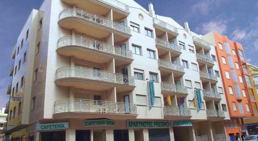 Aquopolis torrevieja - Apartamentos fresno torrevieja ...