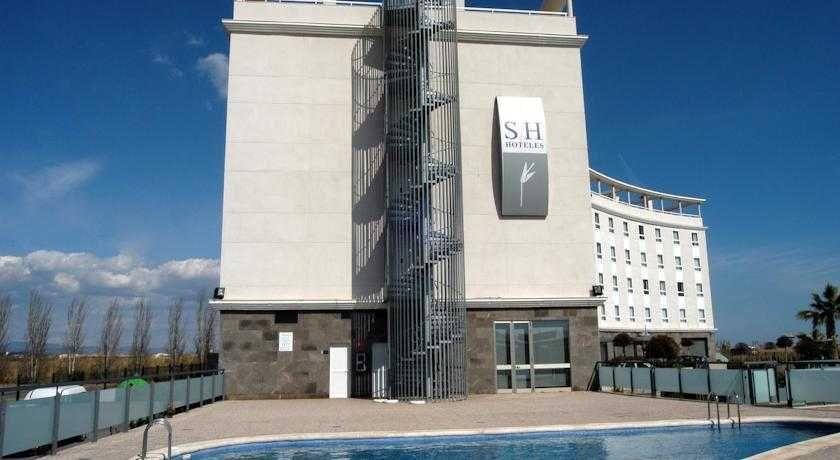 Hotel Florazar Valencia by Flagworld