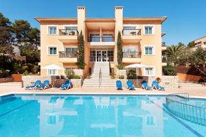 Apartments Pinos Altos