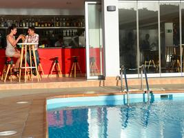 Hotel Servatour Casablanca