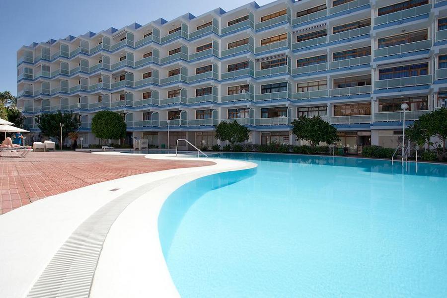 Hv apartamentos europa con traventia for Apartamentos europa