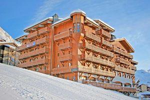 Hôtel Les Balcons Village