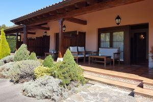 Apartamento El Pedrayu