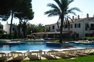 Apartamentos Playa Park Las Brisas