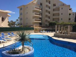 Apartamentos Elegance Sol y Mar