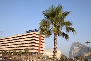 Ohtels Hotel Campo de Gibraltar