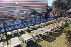 Ohtels Carabela Beach & Golf Hotel