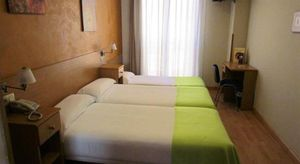 Hotel Alda Centro Oviedo