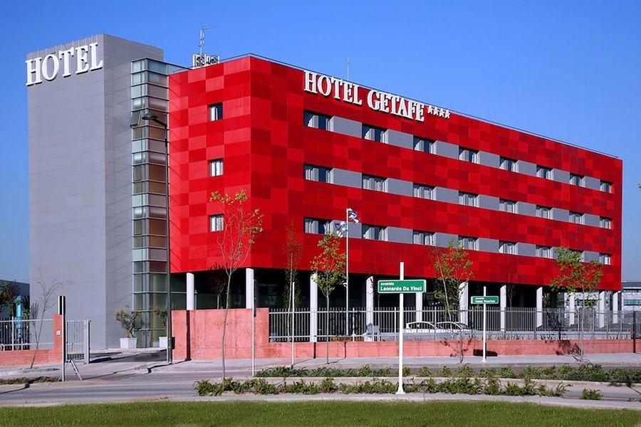 Hotel Getafe (antiguo Hotel Elegance Getafe