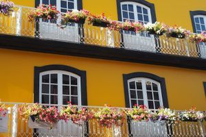 Globo Happy Hostel