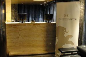 Gran Hotel España Atiram