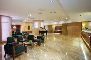 Holiday Inn Madrid - Bernabeu