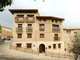 Hotel Boutique Maribel Alquezar