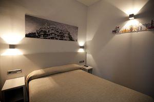 Hotel Ciutat De Sant Adriá