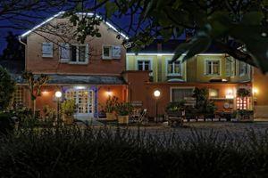 Hotel Des Pyrenees Rest. La Pergola