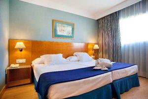 Hotel Globales De Los Reyes