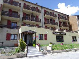 Hotel le YAKA
