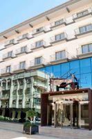 Hotel Mossaic