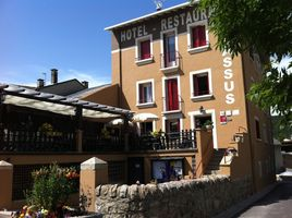 Hôtel Restaurant Le Lassus