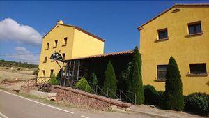 Hotel Restaurante El Molino