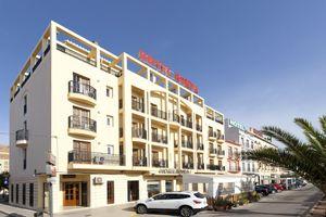 Hotel Ronda I