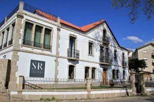Hotel Solar do Rebolo