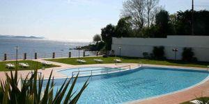 Hotel Spa Nanín Playa y Apartamentos