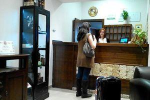 Hotel Toral