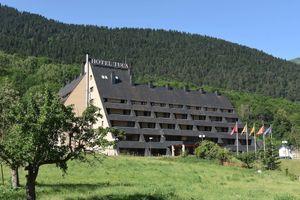 Rv Hotels Tuca