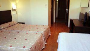 Hotel Tudanca Aranda II
