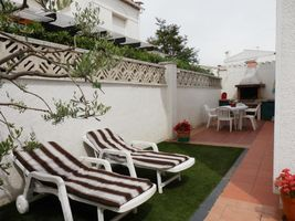 House With 3 Bedrooms in Ampuriabrava, With Enclosed Garden and Wifi - 2 km From the Beach